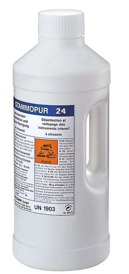 Stammopour 24
