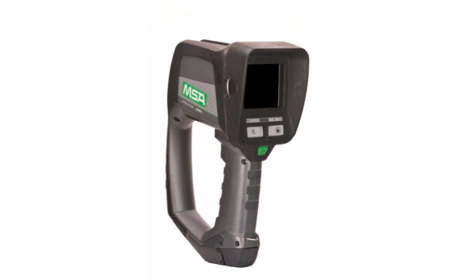 Kamera Termowizyjna Evolution 6000 Plus
