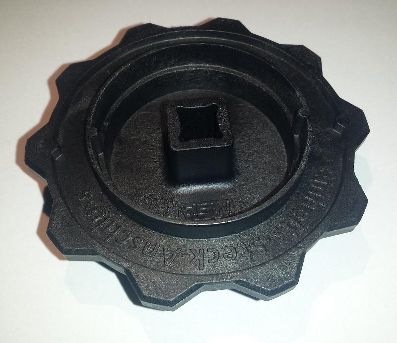 10035756 Klucz do adapterów wtykowych masek