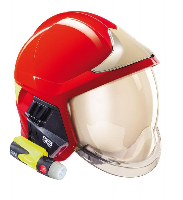 hełm strażacki gallet f1xf